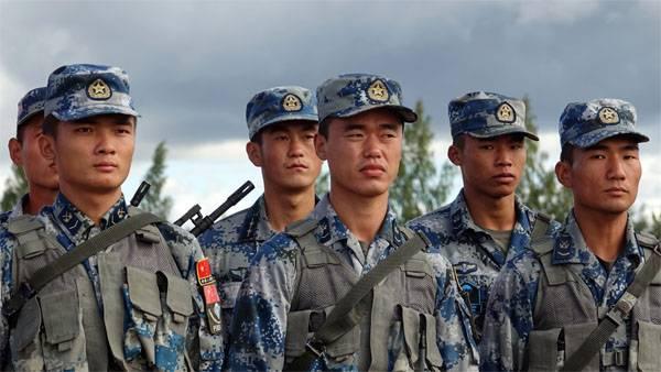 Китай начал создание военной базы в Афганистане. Сигнал США?