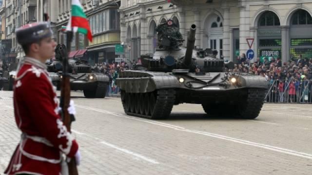 """Минобороны Болгарии: Хватит кормить нас сказками об """"устаревшем"""" советском оружии"""