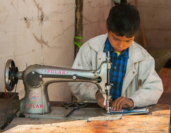 Спасительная реформа: на работу после начальной школы.