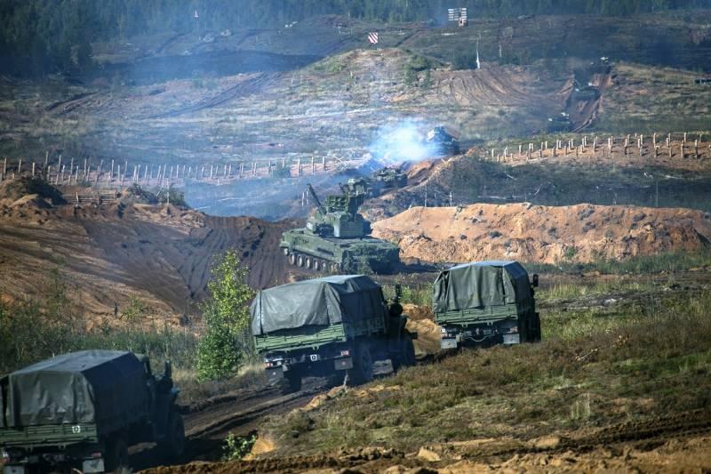 Психологи проследят за здоровьем солдат после длительных учений