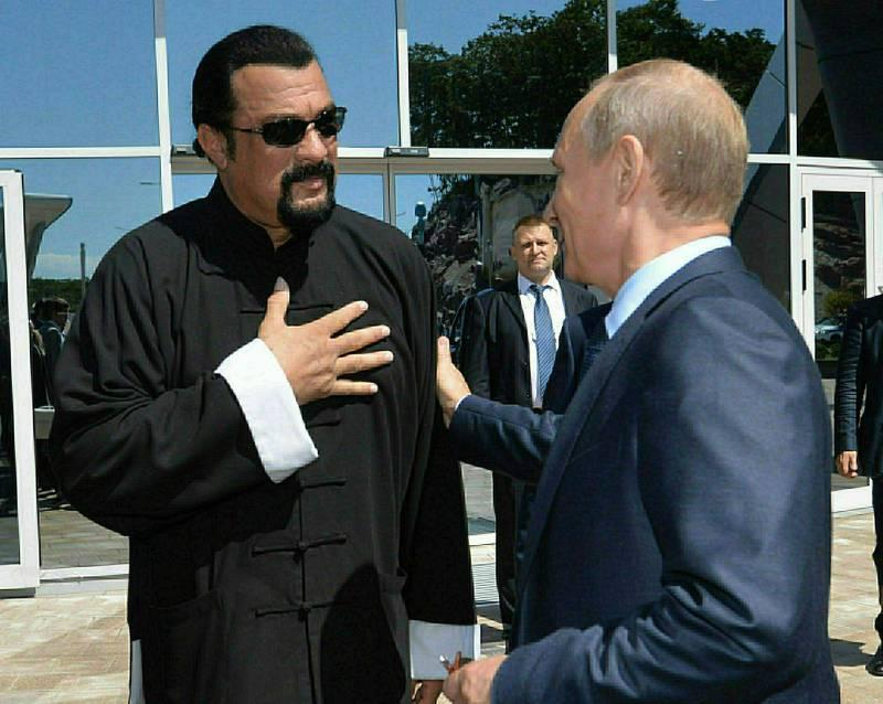 Экс-посол США прокомментировал назначение Сигала спецпредставителем МИД РФ