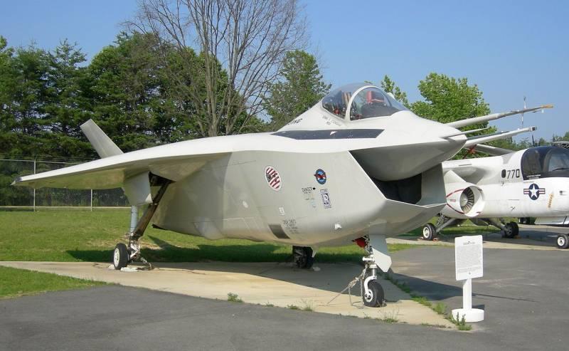 «Крылатый уродец». Почему проиграл X-32