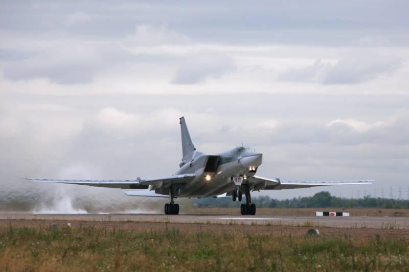 Самолёты. Оружие для Ту-22М3. Вчера, сегодня и завтра