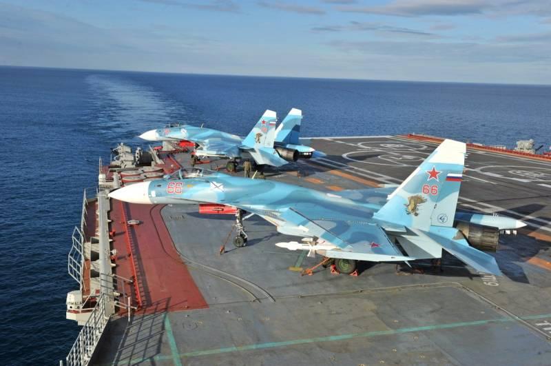 ВМФ. Надводный флот России утратил возможность ответного удара по АУГ США. Можно ли спасти ситуацию?