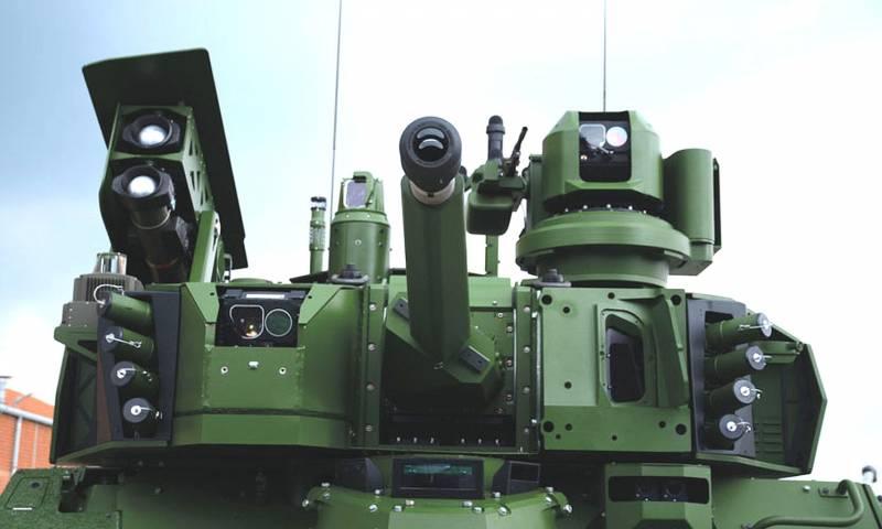 Вооружение. Западноевропейская бронетехника: в поисках правильного компромисса