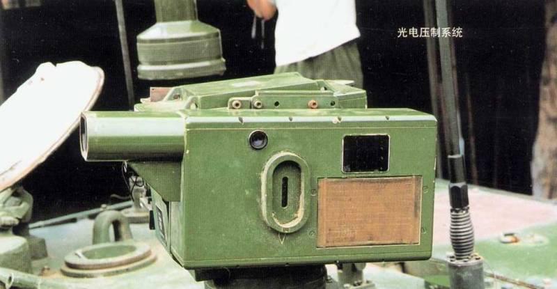 Китайский ВПК. Подсмотреть, создать и предложить. Примечательные образцы китайской бронетехники
