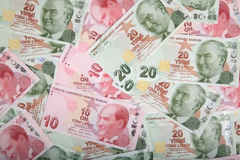Мнение: Бревно в глазу, а лира в Турции