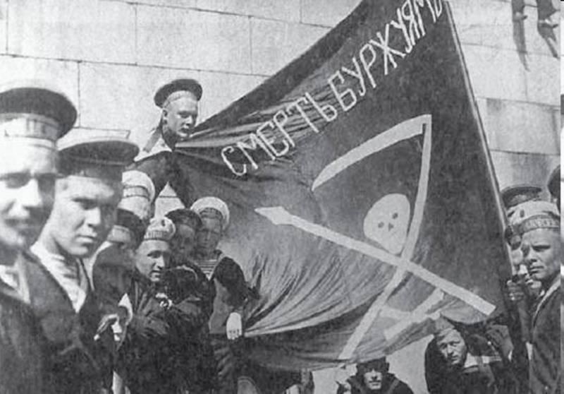 19 августа- День русской тельняшки