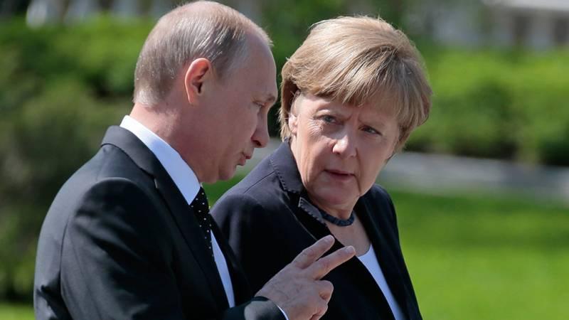 СМИ ФРГ: Бундесвер будет разбит