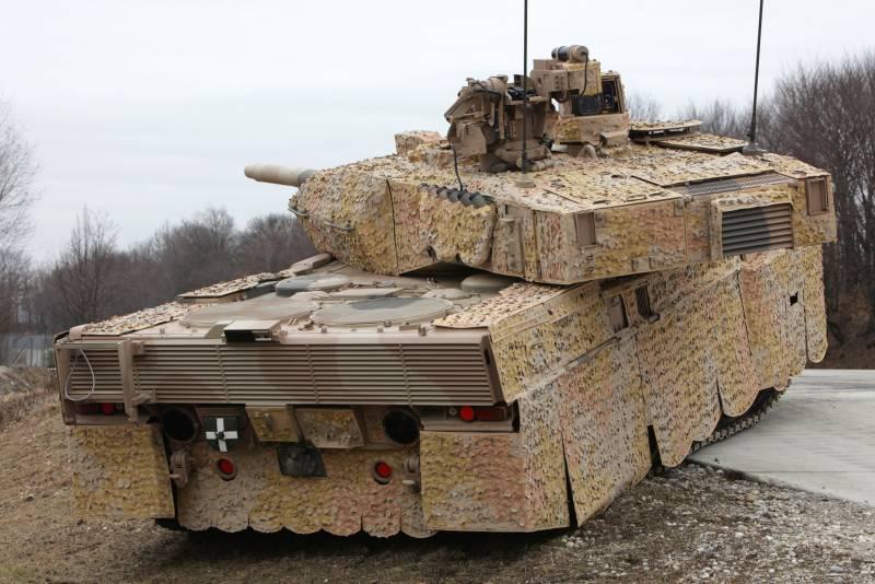 Найсучасніші танки світу: Огляд  (ФОТО ), фото-3