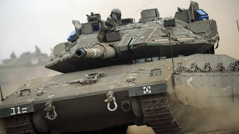 Найсучасніші танки світу: Огляд  (ФОТО ), фото-7