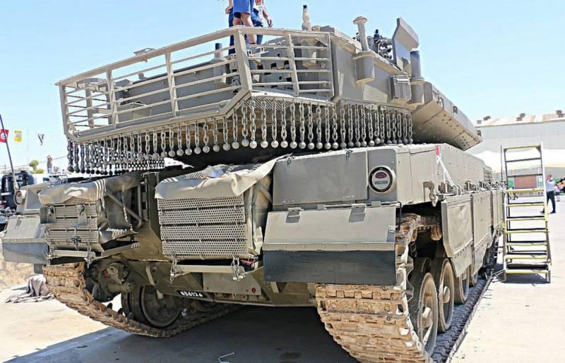 Найсучасніші танки світу: Огляд  (ФОТО ), фото-6