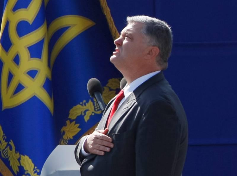 Летом народ добрее: Порошенко планирует перенести выборы