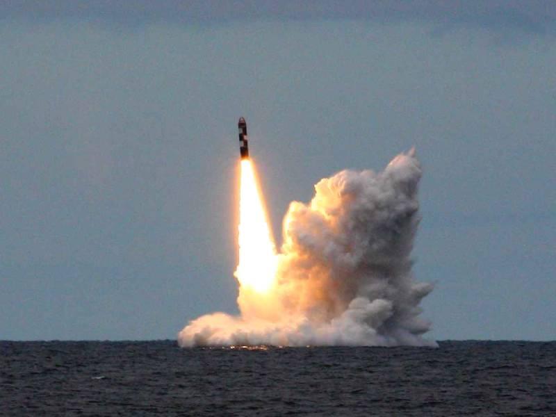 Флот. Вместо тысячи боеголовок: спасет ли Россию «Булава»?