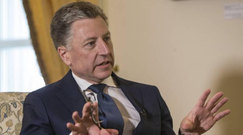Сурков в Цхинвале напомнил Киеву и Вашингтону о последствиях агрессии