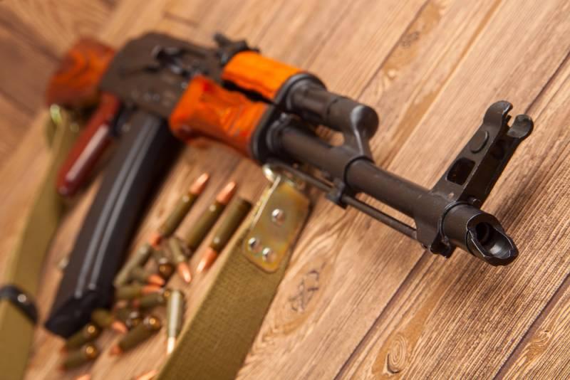 Попытка нападения на воинский эшелон в Забайкалье. Часовой применил оружие