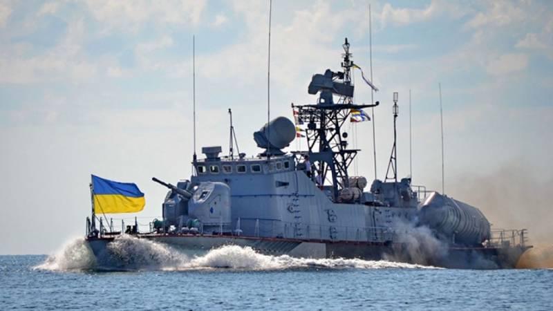 «Шторм-2018» — это состояние Украины: эксперты высмеяли военные учения Киева