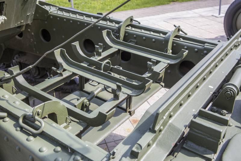 Артиллерия. Крупный калибр. Гаубица Б-4