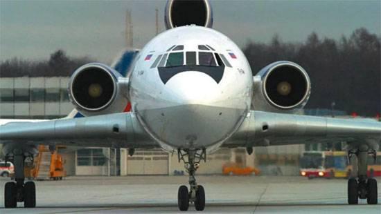 Почему Ирак закрыл воздушное пространство для самолёта МО РФ?