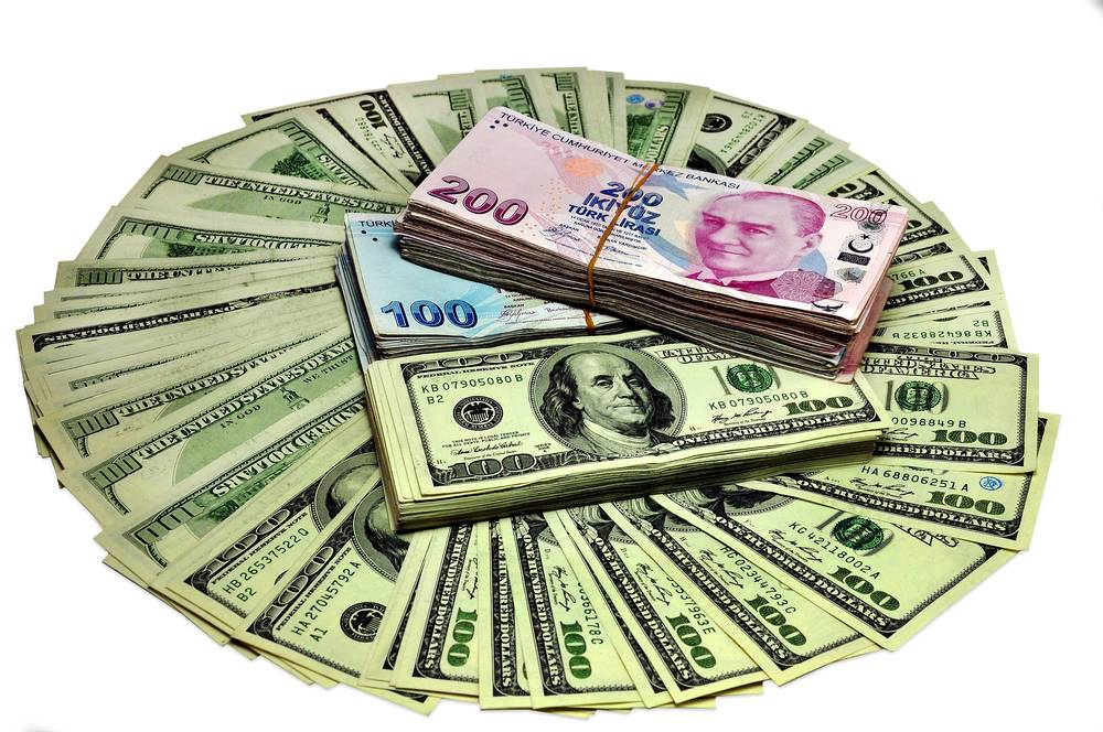 Erdogan It S Time To End The Dollar
