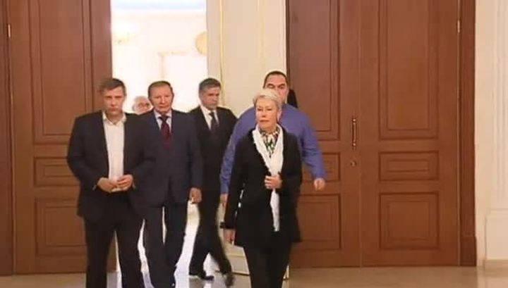 """На должностях не осталось ни одного подписавшего комплекс мер """"Минск-2"""""""