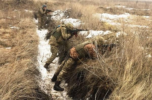 СМИ Украины обнаружили наркоманов в ВСУ на передовой. Не может быть...