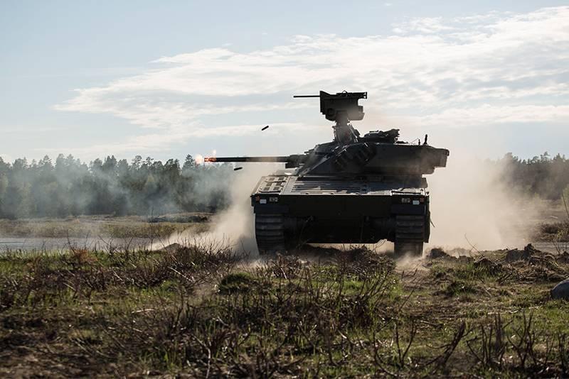 БМП. Тяжёлая бронетехника. Реальность и ожидания. Часть 2