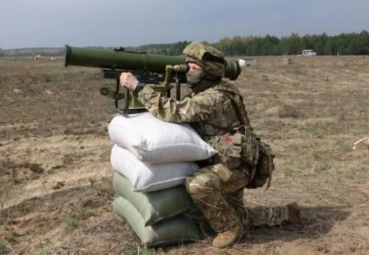 Две тысячи ракет: ВСУ серьёзно нарастили противотанковый ресурс