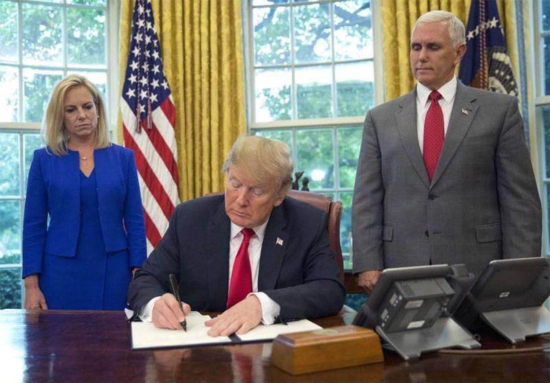 Министр безопасности США: Однополярный мир под угрозой