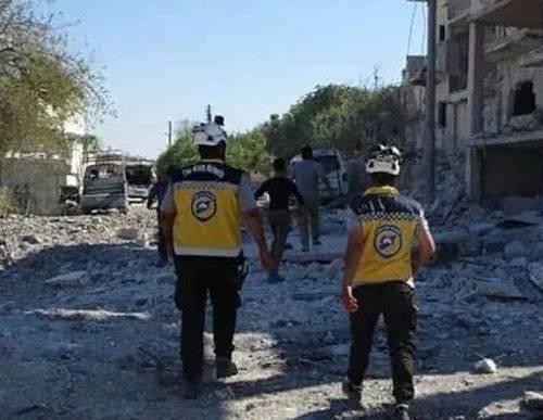 Анкара - Москве: Бомбить Идлиб - большая ошибка. Боевиков трогать нельзя?