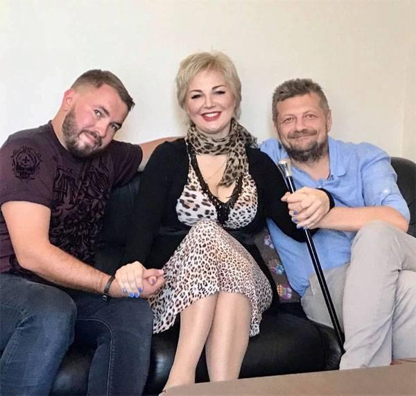 Безутешная вдова. В ВРУ: РФ готовит убийство политэмигрантки Максаковой