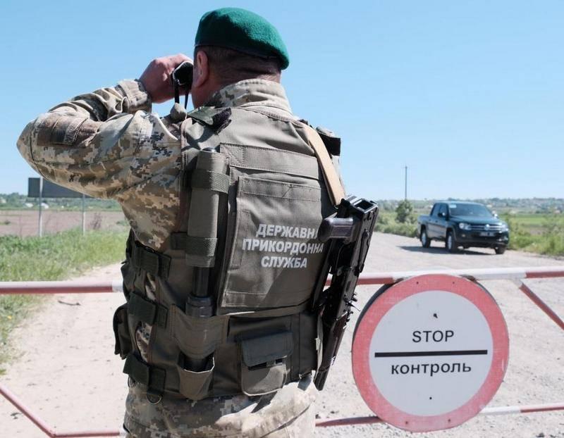 ВРпланирует ввести уголовную ответственность занезаконное пересечение госграницы