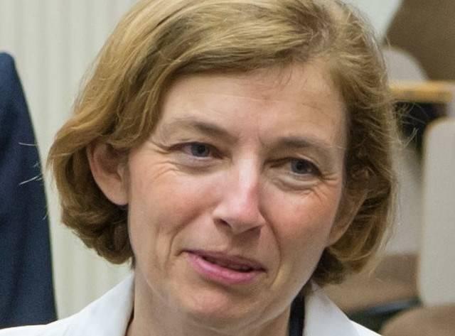 Франция вновь пригрозила ответить ударом на применение химоружия в САР