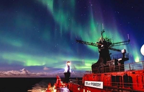 Мировая экологическая трагедия оказалась выгодной для Российской Федерации