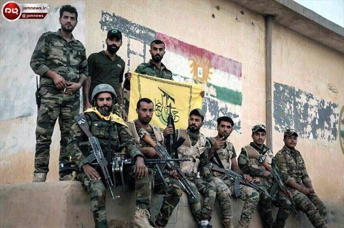 Шиитский интернационал. Кто воюет за и против Асада в Сирии?