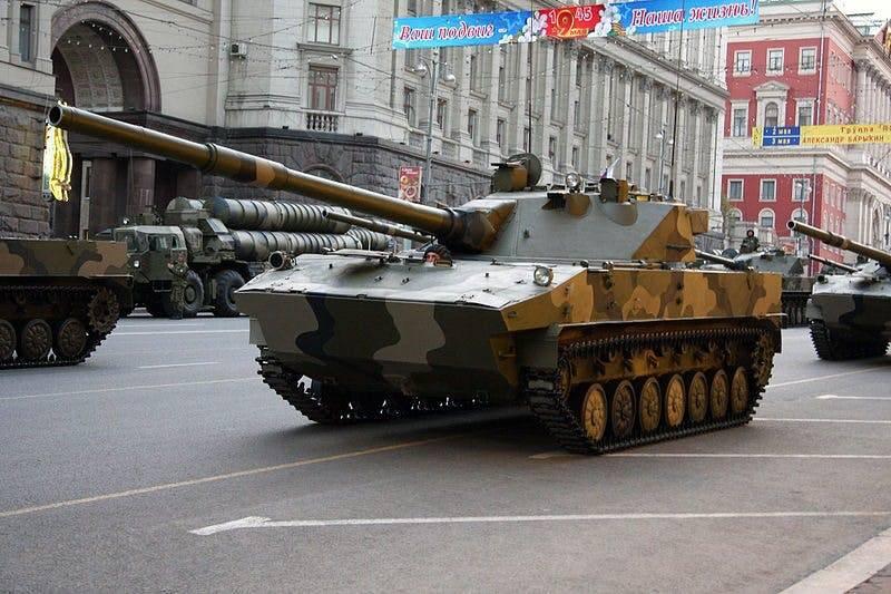 """Warrior Maven: Exército dos EUA planeja construir um protótipo de """"tanque leve"""""""