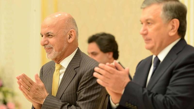 Новый афганский модератор: Узбекистан. А что же Россия?