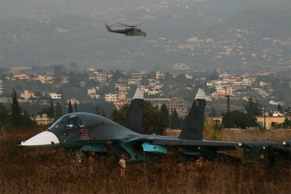 СМИ: Российские ВКС не наносят удары в Идлибе. Итог встречи с Эрдоганом?