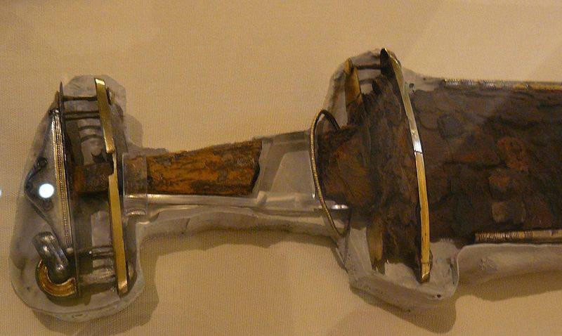 Мечи викингов. От римской спаты до меча Саттон-Ху (часть 1)