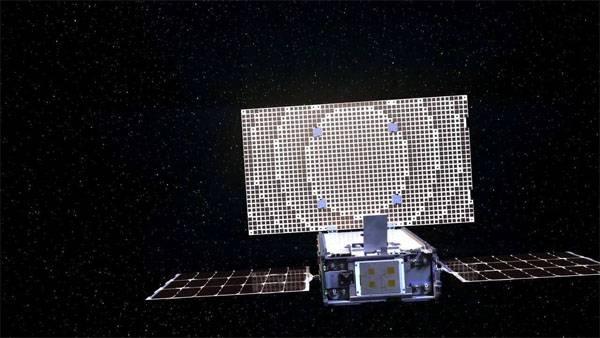 Битва за навигацию. Lockheed Martin (США) построит спутники нового поколения GPS III