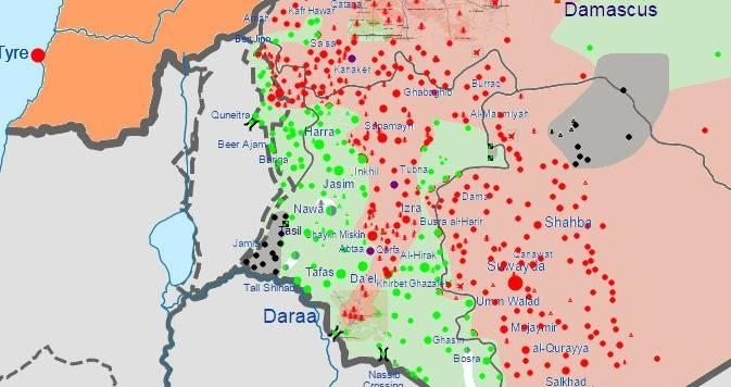 Новая турецкая военная колонна идёт в Сирию. Уже к границам Латакии