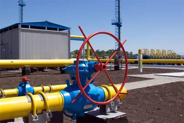 """В """"Нафтогазе"""" заявили о колоссальных потерях Украины от реализации """"СП-2"""""""