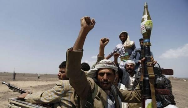 Ракеты и БЛА: хуситы продолжают  атаковать саудовские территории