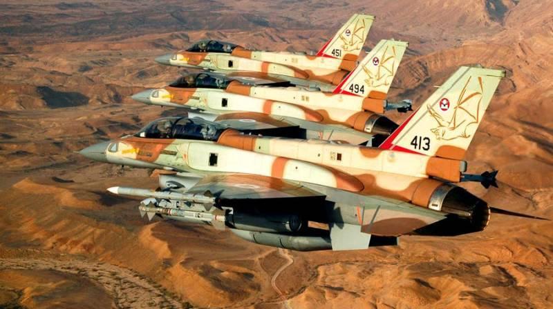 Российская Федерация «обрежет крылья» Израилю после трагедии сИл-20