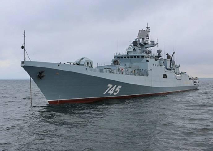 Индия покупает у РФ  военные корабли— Военное обозрение