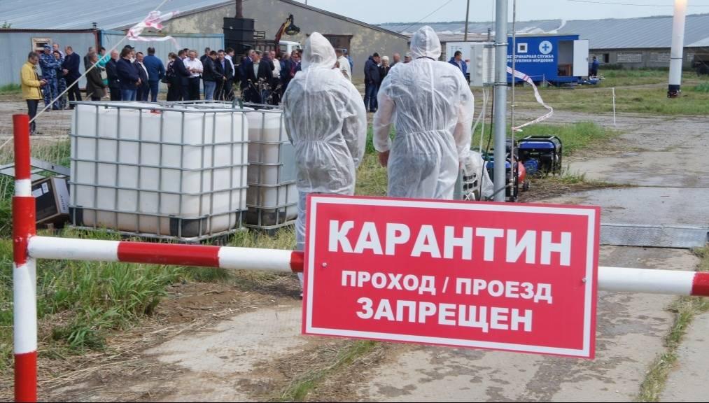 Лабораториям по исследованию биологического оружия на Украине дали зеленый свет