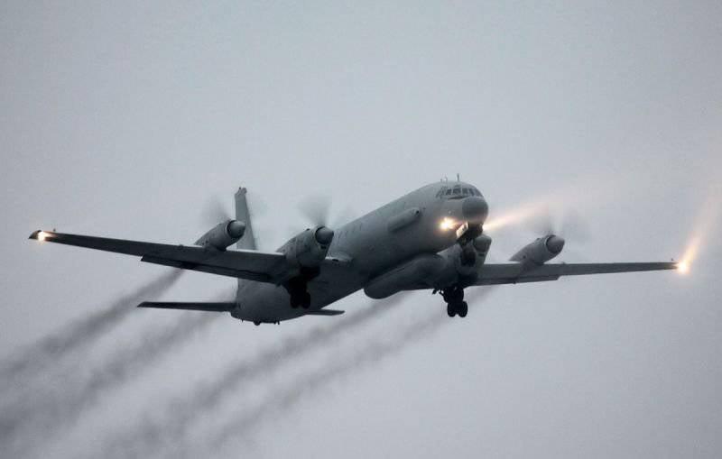 """Израиль прокомментировал крушение российского Ил-20. Виноват """"режим Асада"""""""