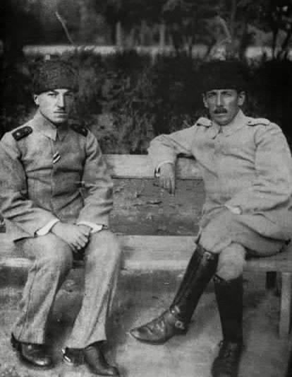 Comment l'armée islamique caucasienne a pris d'assaut Bakou