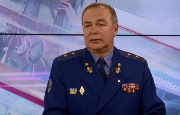 """Как украинский генерал все ракеты ВСУ посчитал... """"Такой ракеты у нас не было"""""""