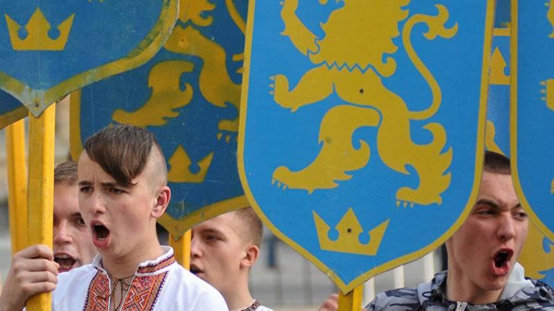 ВоЛьвовской области Украины запретили фильмы, книги ипесни нарусском языке
